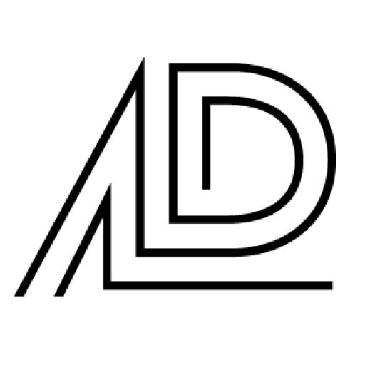 Design de logos e Branding - Logo da Agência Digitals