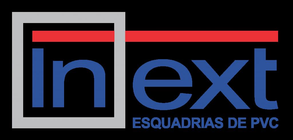 Logo da Inext Esquadrias
